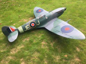 YT / ESM 50 cc Spitfire......... NOW SOLD 2