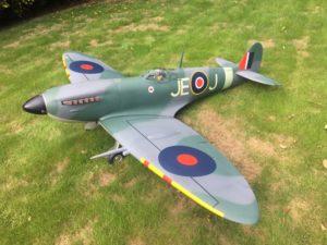 YT / ESM 50 cc Spitfire......... NOW SOLD 4