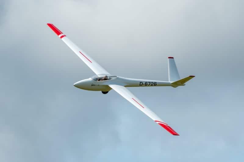 Members flying at Thurnham 38