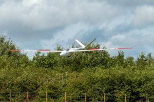 Members flying at Thurnham 1