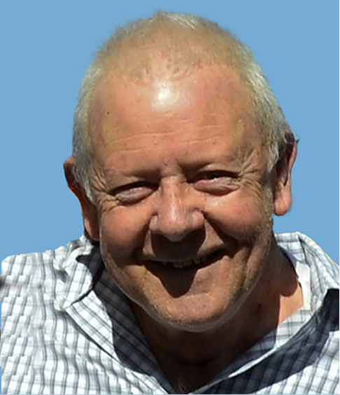 Ken Mitchell 1