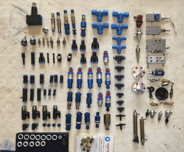 Bob Ryan - Festo, Robart and Springair items for sale- Festo parts have been sold. 1