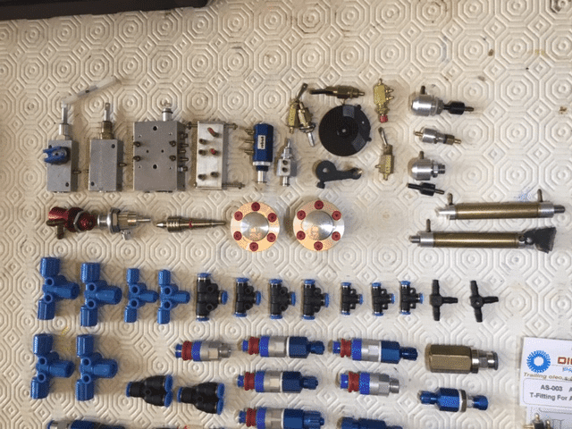 Bob Ryan - Festo, Robart and Springair items for sale- Festo parts have been sold. 2