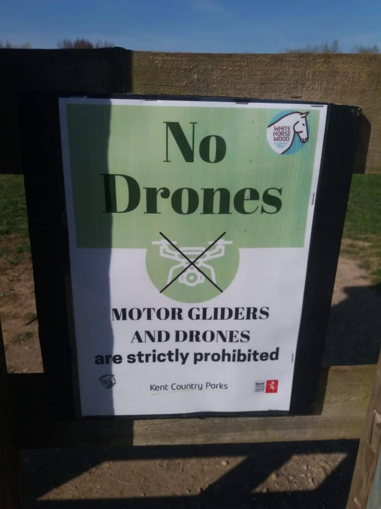 New Rules at Thurnham 1